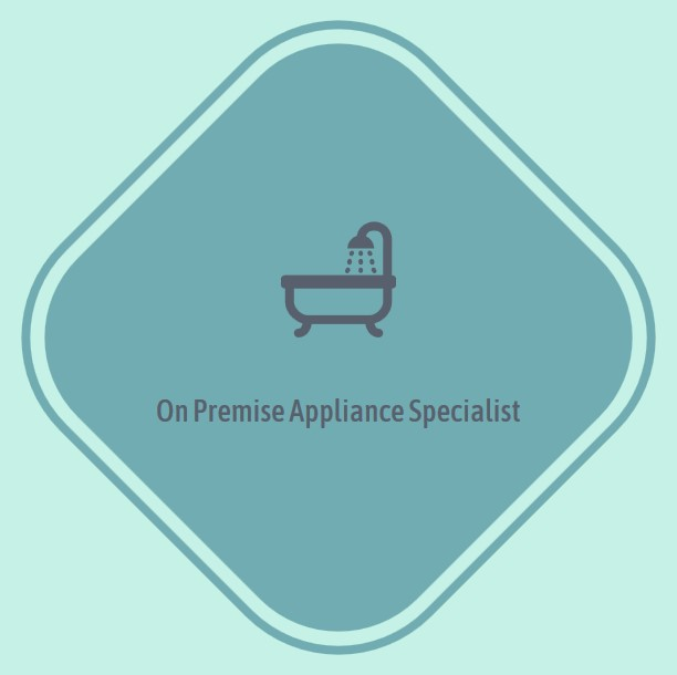 On Premise Appliance Specialist